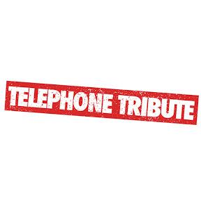 Téléphone Tribute