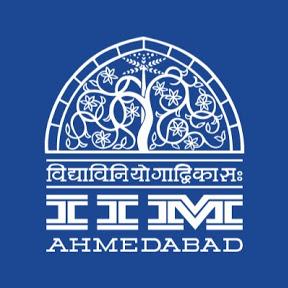 INDIAN INSTITUTE OF MANAGEMENT AHMEDABAD - IIMA