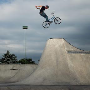 Matt Ray Bmx