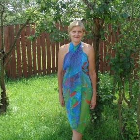 Вера Хижнякова
