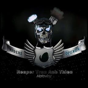 Reaper Tran Anh Thien - MotosTravel Tube