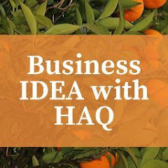 Business IDEA with HAQ