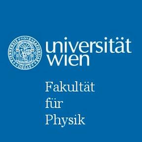 Universität Wien Physik