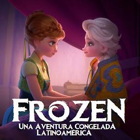 Frozen Una Aventura Congelada LA