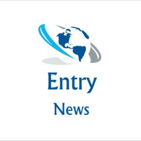 Entry News