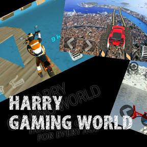 Harri Gaming World