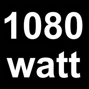 1080 Watt
