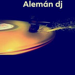 aleman dj