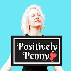 Penny Morgan Stay Body Positive