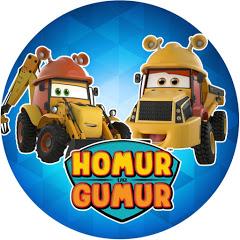 Homur ve Gumur Türkçe