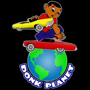 Donk Planet