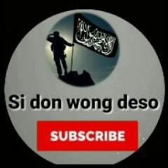 Si don wong deso