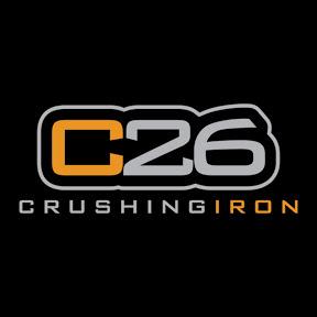 Crushing Iron