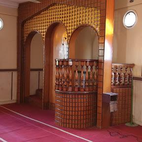 مسجد نور التوحيد بكوم على