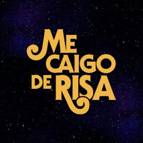 Me Caigo De Risa OFICIAL