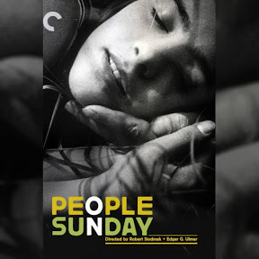 People on Sunday - Topic