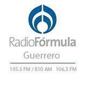 GrupoFórmula Guerrero