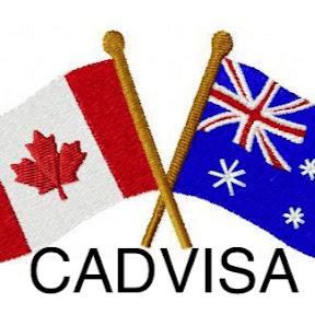 CAD VISA