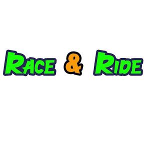 RACE & RIDE