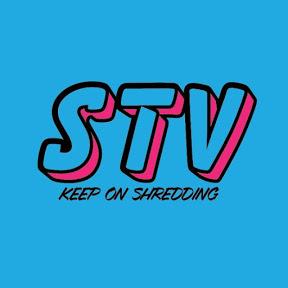 Shred Tam Visuals