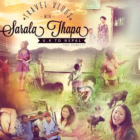 Sarala Thapa