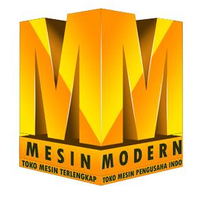 Mesin Modern