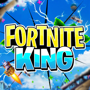 Fortnite King
