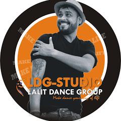 Lalit Dance Group (LDG-STUDIO)