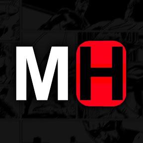 Marvel Hub
