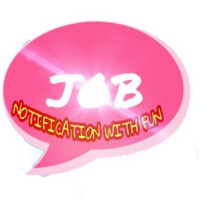 Job Notification With Fun