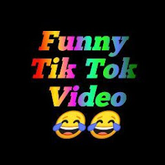tik tok funny video