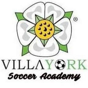 Villa York Soccer Academy