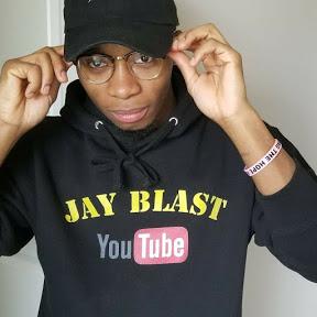 Jay Blast