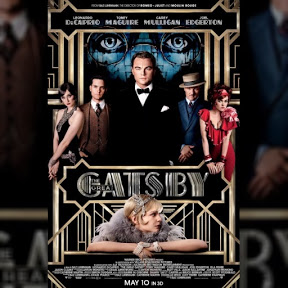The Great Gatsby - Topic