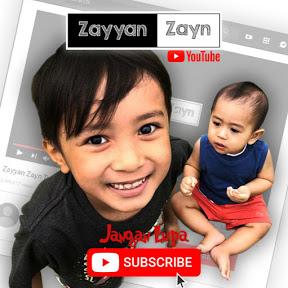 Zayyan Zayn