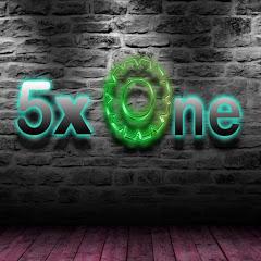 5x One