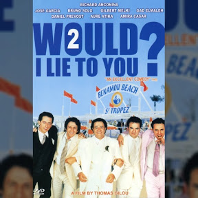 Would I Lie to You? 2 - Topic