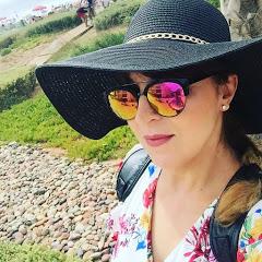 Hanane in Antalya حنان في تركيا