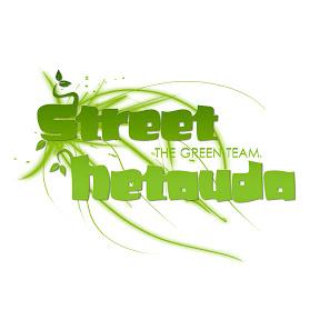 Street Hetauda