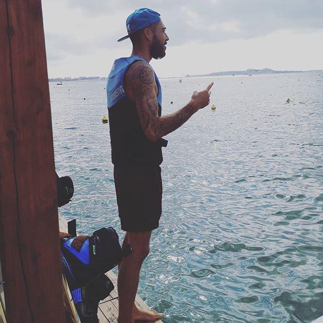 🐚 #wakeboarding #traplife #idomybest