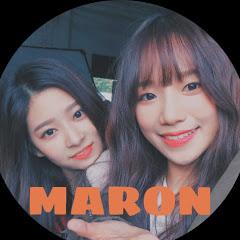 MARON's K-POP
