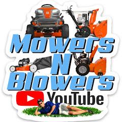 Mowers N Blowers