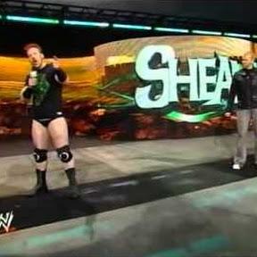 WWE Afterburn - Topic