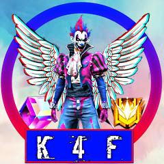 K 4 F : KILLFORFANS
