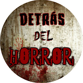 Detrás del Horror