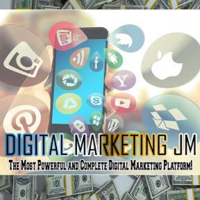 Digital Marketing JM