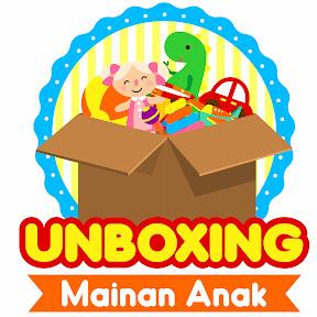 Unboxing Mainan Anak
