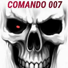 COMANDO 007 22M ZS