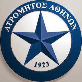 FC Atromitos U14 Season 2015-2016