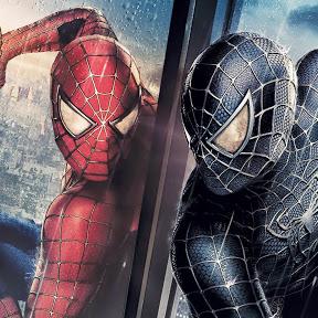 Spider Man - Человек Паук
